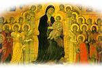 solemnitatea tuturor sfintilor