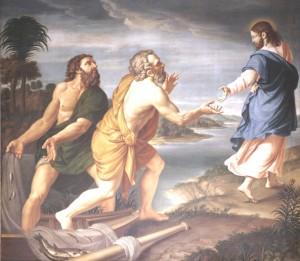 Vocazione-apostoli